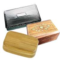 Snuff Boxes