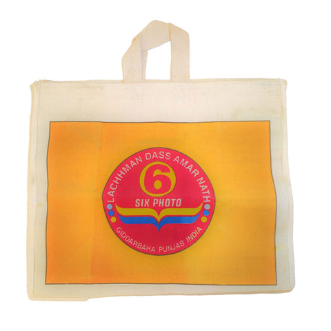 6 Photo Tote Bag - MrSnuff