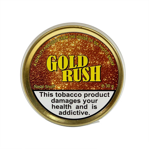 6 Photo Gold Rush - MrSnuff