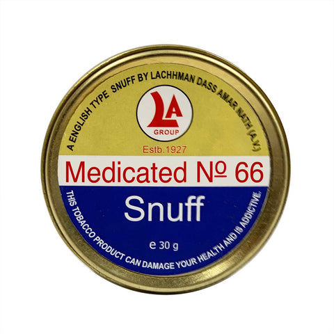 6 Photo Medicated No.66 - MrSnuff
