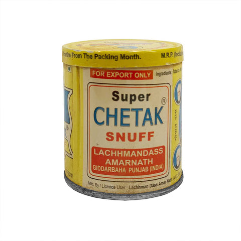 6 Photo Super Chetak - MrSnuff