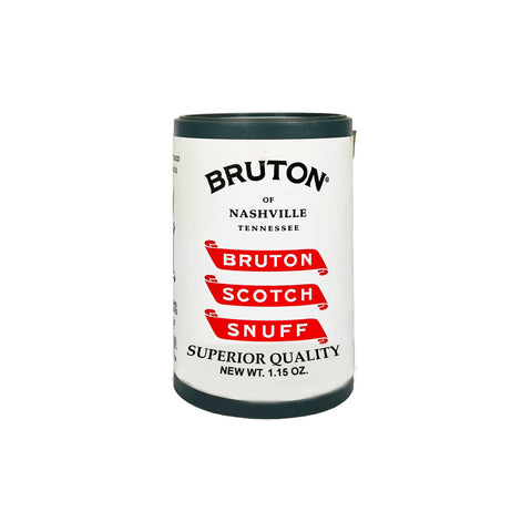 Bruton's Scotch 1.15 oz