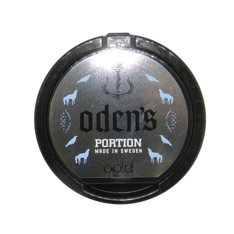 Odens Cold Portion - MrSnuff