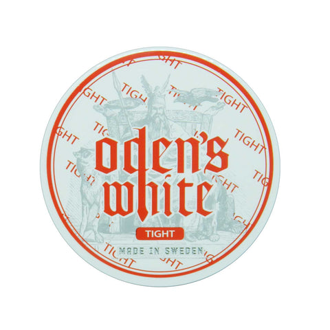 Odens Extreme White Tight Portion - MrSnuff