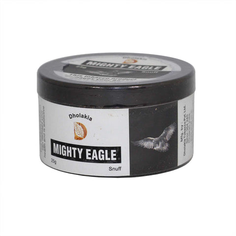 Dholakia Mighty Eagle - MrSnuff