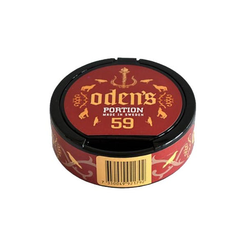 Odens 29 Extreme Portion