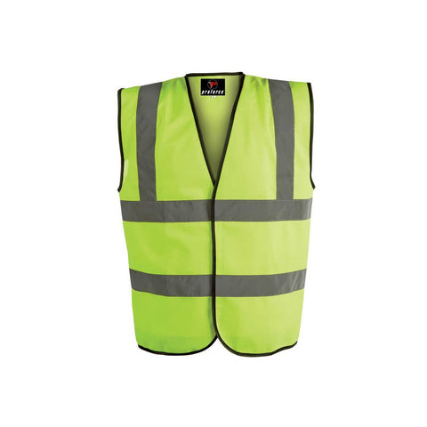 Proforce Yellow Vest - MrSnuff