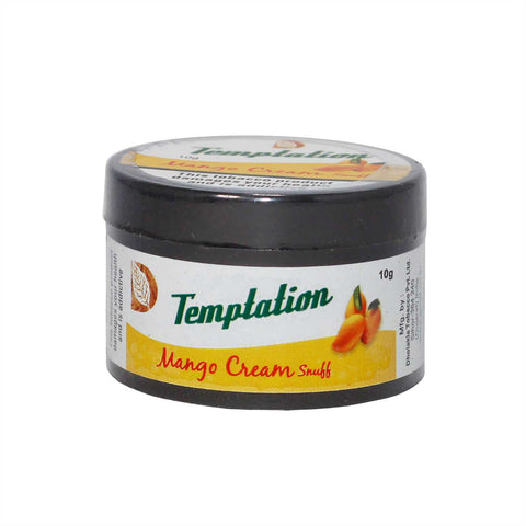 Temptation Mango Cream