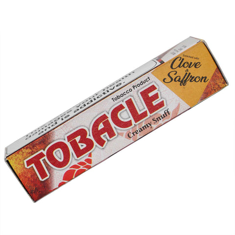 Tobacle Creamy - MrSnuff