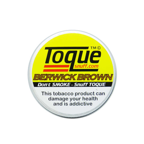 Toque Berwick Brown