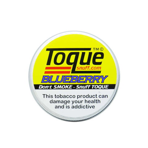 Toque Blueberry