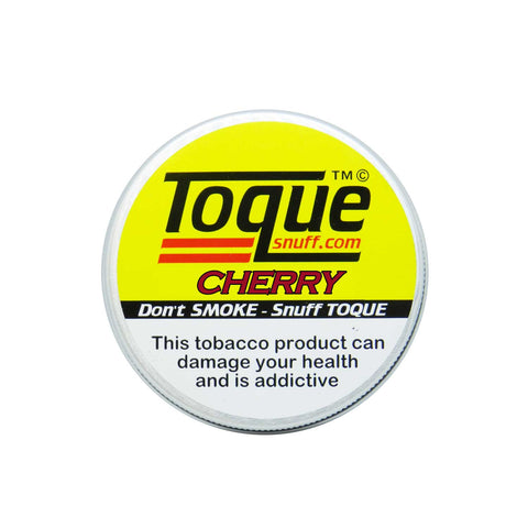 Toque Cherry