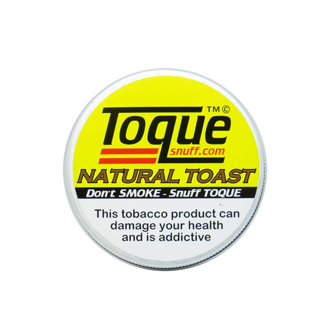Toque Natural Toast