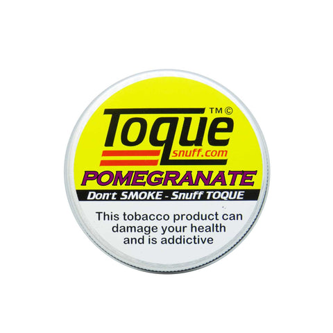Toque Pomegranate