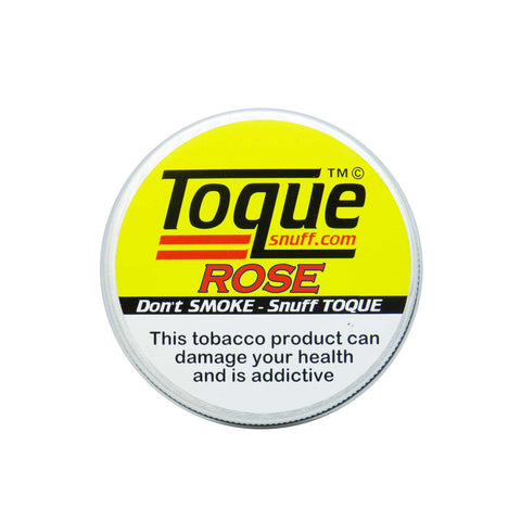 Toque Rose
