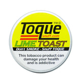 Toque Lime Toast