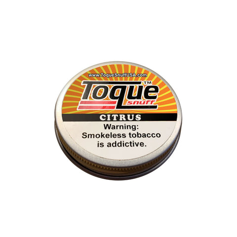 Toque USA Citrus