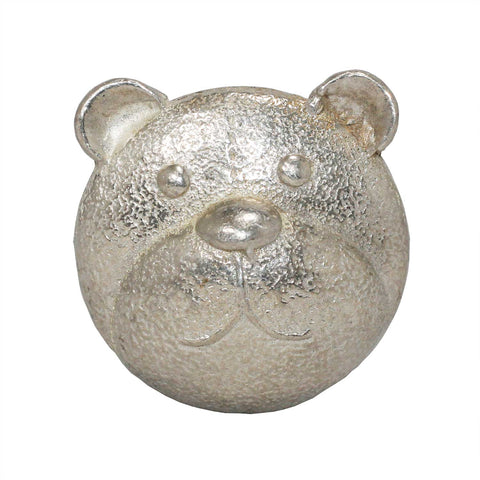 Wentworth Pewter Bear Trinket - MrSnuff