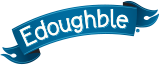 Edoughble - Edible Cookie Dough