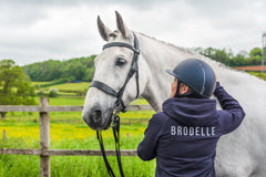 Brodelle Equestrian Photoshoot 1