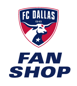 FC Dallas Fan Shop