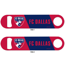 FC Dallas 2-Sided Opener