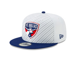 FC Dallas Reunion Jersey Hook Hat