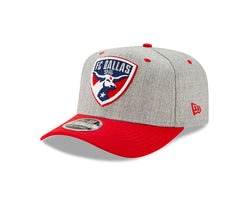 FC Dallas Team Stitch Snapback