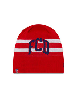 FC Dallas Fall Beanie