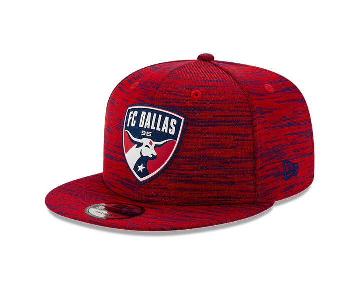 FC Dallas Team Flatbill Snap