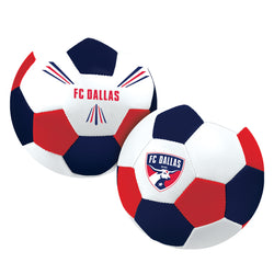 FC Dallas Softee Ball