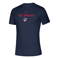 FC Dallas Signature Tee