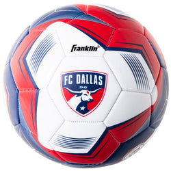 FC Dallas Mini Soccer Ball