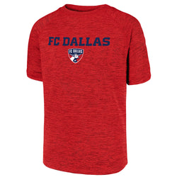 FC Dallas Go Far Tee