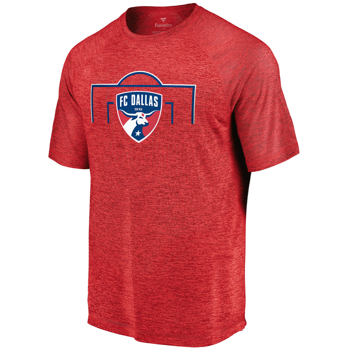 FC Dallas In The Box Tee