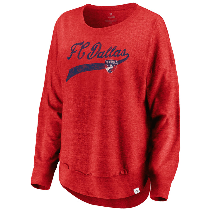 FC Dallas Amaze Long Sleeve
