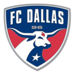 FC Dallas Lapel Pin