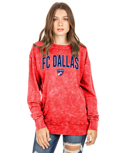 FC Dallas Fleece Wash