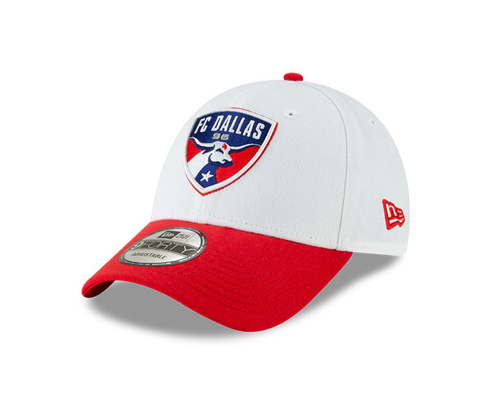 FC Dallas League White
