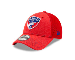 FC Dallas Team Tread