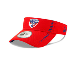FC Dallas Need for Speed Visor