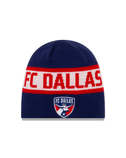 FC Dallas Knit Reversible