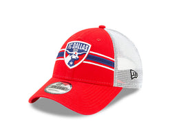 FC Dallas Bold Stripe