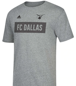 FC Dallas Bar None Tee