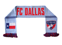 FC Dallas Hook-Up Scarf