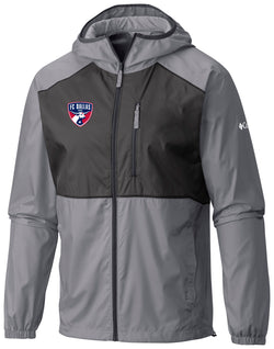 FC Dallas Flash Forward Columbia Jacket
