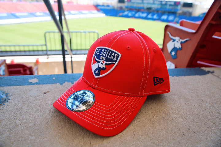 FC Dallas Corner-Kick Hat