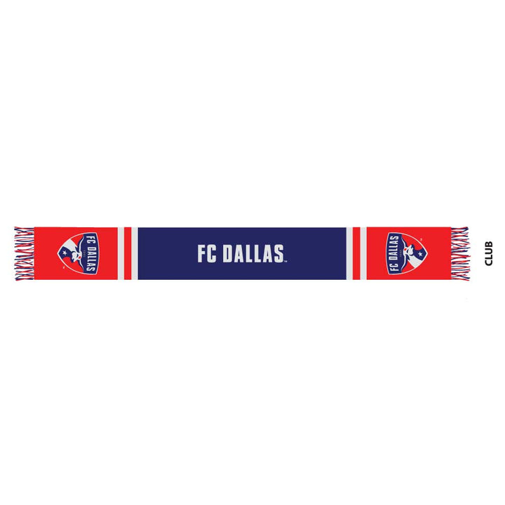FC Dallas Mini Scarf