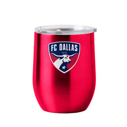 FC Dallas Curved Ultra Tumbler