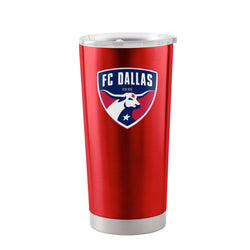 FC Dallas Curved Ultra 20 oz Tumbler